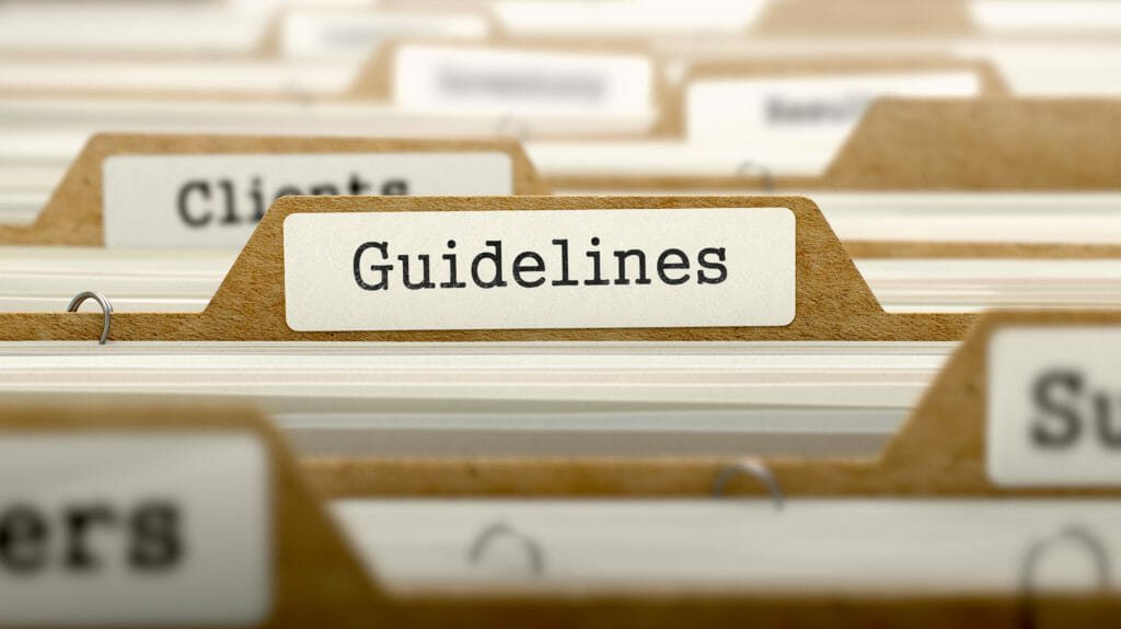 medical office space guidelines