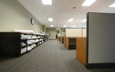 Professional Office Space on Lease