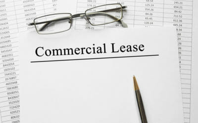 commercial leasing and subletting