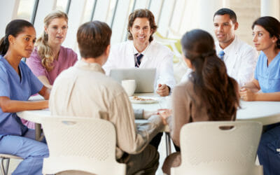 medical office space changing with new practices