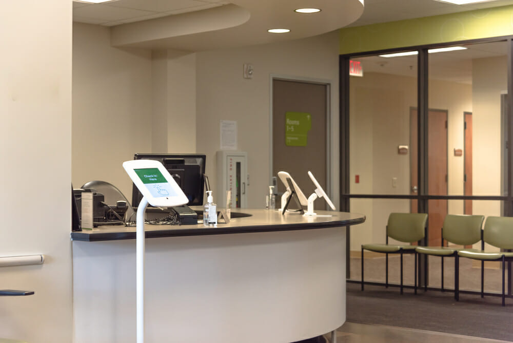 Optimize Square Footage in Your Medical Office Space