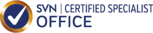SVN CRE Certified Office Specialist