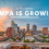 Tampa is Growing