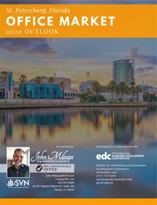 Tampa Office Market Report