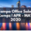 Tampa Office Sales Comps & Report | APRIL – MAY 2020
