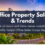 Office Property Sales & Trends | May – June 2020